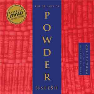 38 Spesh - The 38 Laws Of Powder download free