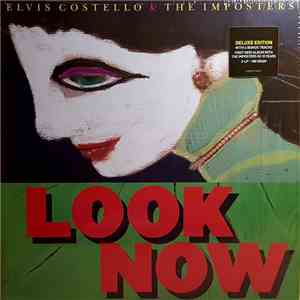 Elvis Costello & The Imposters - Look Now download free