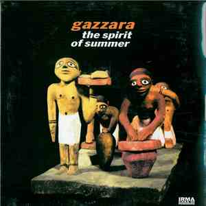 Gazzara - The Spirit Of Summer download free