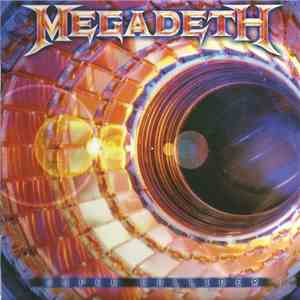 Megadeth - Super Collider download free