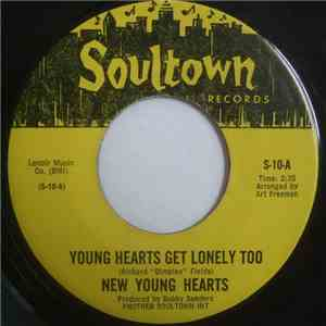 New Young Hearts - Young Hearts Get Lonely Too download free