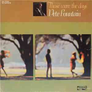 Pete Fountain - Those Were The Days download free