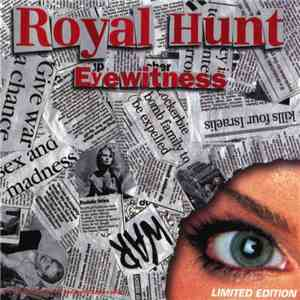 Royal Hunt - Eye Witness download free