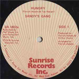 Sandy's Gang - Hungry download free