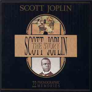 Scott Joplin - The Scott Joplin Story download free