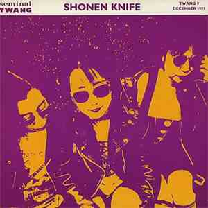 Shonen Knife - Space Christmas download free
