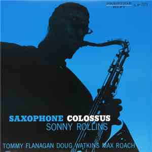 Sonny Rollins - Saxophone Colossus download free