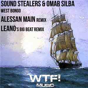 Sound Stealers & Omar Silba - West Bongo download free