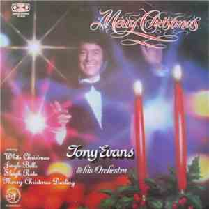Tony Evans And His Orchestra - Merry Christmas download free